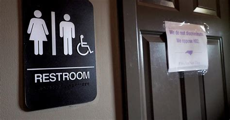 transgender bathroom federal court transgender bathroom debate likely headed to supreme court cbs news
