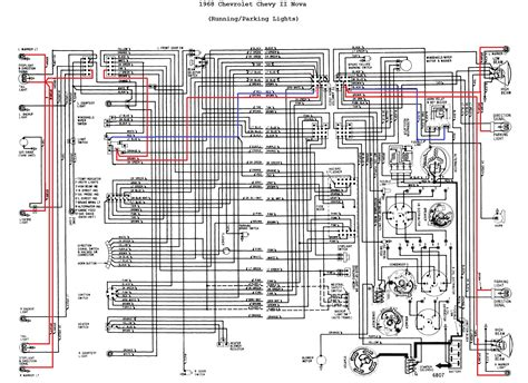 light diagram 1975 chevy wiring diagram with