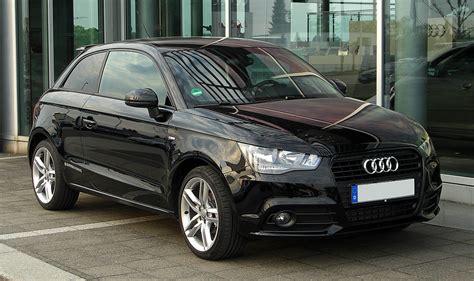 Audi A 1 by Audi A1