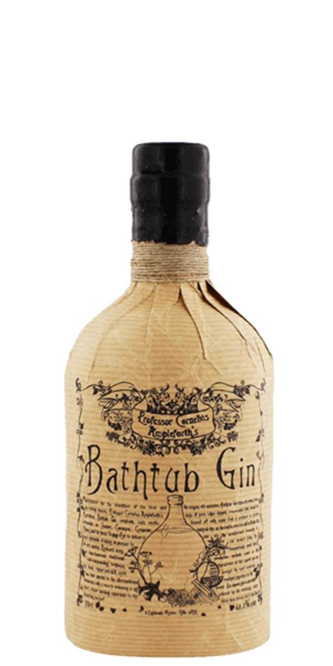 bathtub vodka gin handpicked selection by flaviar