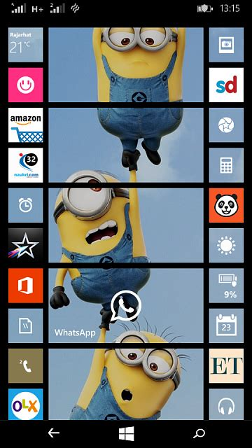 pattern screen lock for lumia 535 share your lumia 535 start and lock screens windows
