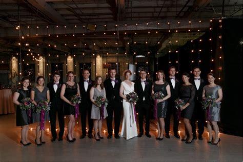 A Portland Company Wedding   Wavelength Band