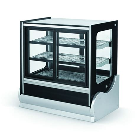 vollrath 40886 36 quot countertop self serve refrigerated