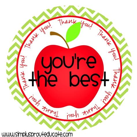 How Much Gift Card For Teacher Appreciation Week - teacher appreciation week 2015