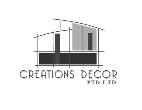 home interiors logo logo for commercial and home interior design company