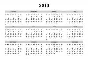 Calendario C Feriados 2016 Agenda Calendario 2016 En Excel Calendar Template 2016