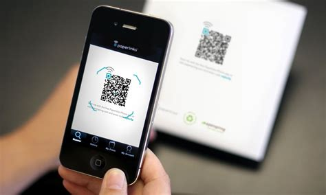 how to scan qr code on iphone best free qr code reader scanner apps for iphone freemake