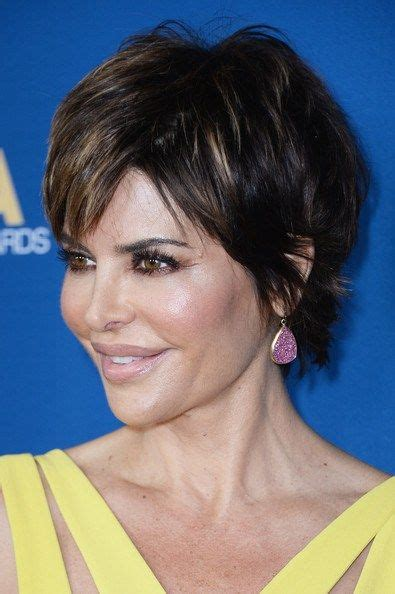 lisa rinna haircut directions 27 best lisa rinna images on pinterest hairstyles short