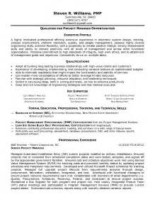 sle entry level project manager resume accounting resume cover letter sle accountingjobstoday