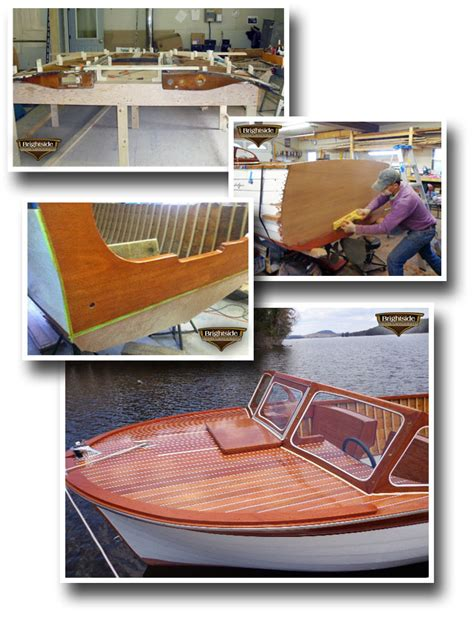 maine classic wooden boat restoration services - Wooden Boat Restoration Maine