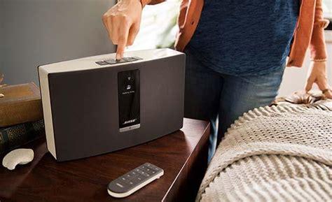 bose soundtouch 20 wifi wireless speaker system gadgetsin