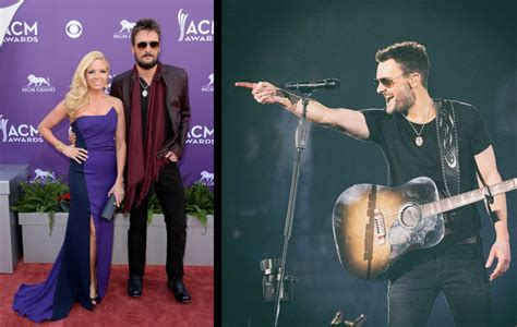 eric church fan eric church katherine ring in 10th wedding anniversary