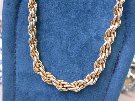 cadenas de oro tipo gucci kaia joyas las cadenas en la joyer 205 a