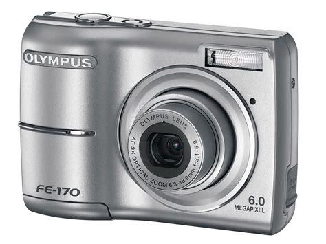 Kamera Olympus olympus fe 170 fe 180 digital photography review