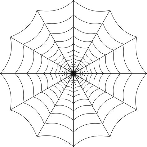 pattern png web clipart spider web