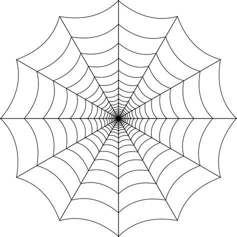 web transparent pattern clipart spider web