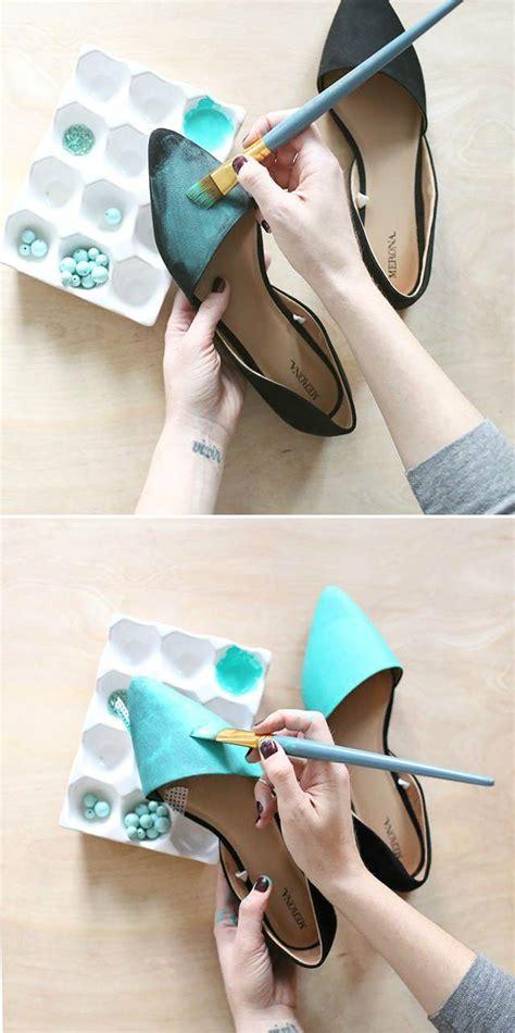 diy decorar tus zapatos con cuentas diy decorar tus zapatos con cuentas o abalorios zapatos