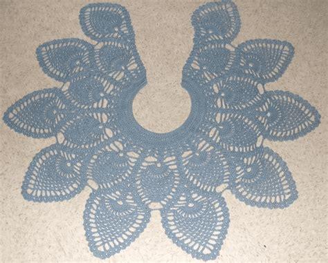 Crochet Shawl Pattern Crochet Wrap With Pineapple Motif 10 free crochet shawl patterns