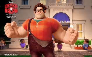 wreck ralph wallpapers filmofilia