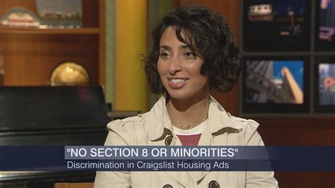 No Section 8 by Craigslist Ads Citing No Section 8 Found Among Chicago