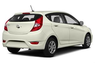 Hyundai Hatch Back 2014 Hyundai Accent Price Photos Reviews Features