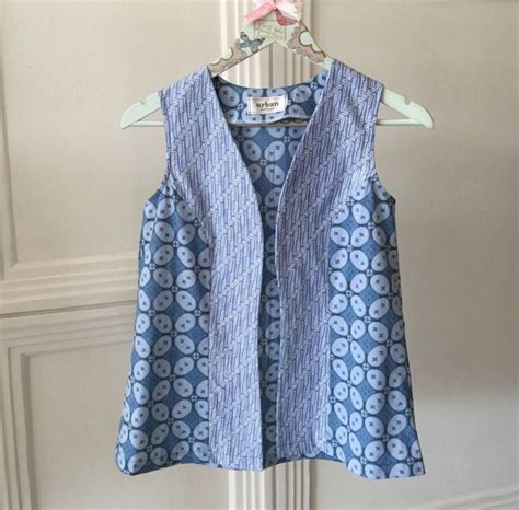 Outer Blazer Jaket Batik Modern best 25 batik blazer ideas on