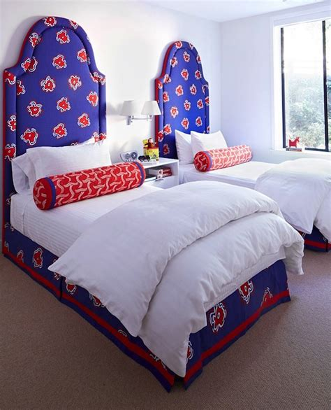 upholstered twin headboard contemporary boy s room upholstered twin headboard contemporary boy s room