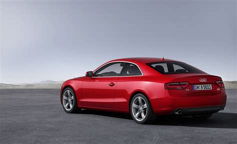 Audi Ingol car and driver ingol audi to unveil new a5 coupe