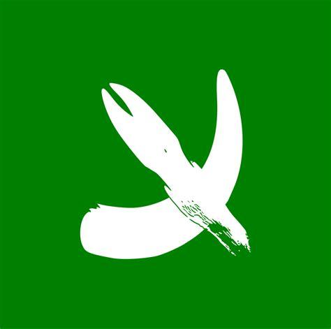 Banner Flag Animal 1 file animalism flag svg wikimedia commons
