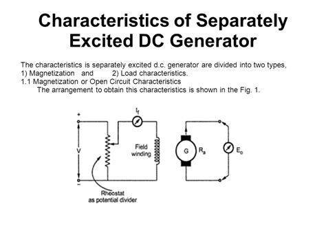 wiring diagram of dc generator jvohnny