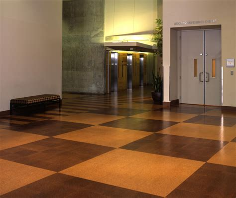 Evolution of Cork Flooring: From pushpins to fashion
