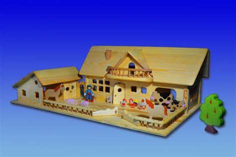 Holzspielzeug Bauernhof 1469 holzspielzeug bauernhof legler holzspielzeug 8502 grosser