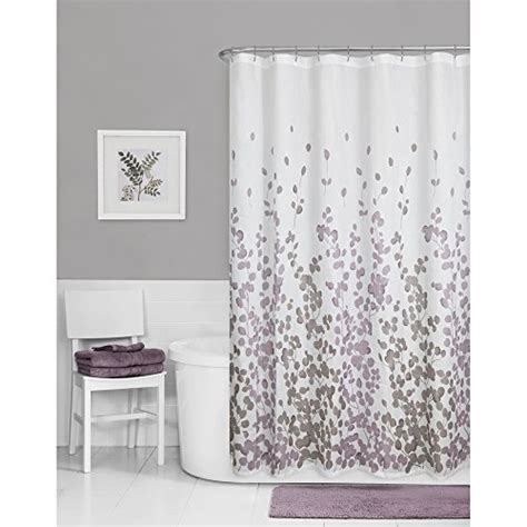 shower curtain prices maytex sylvia printed faux silk fabric shower curtain
