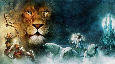 film de narnia 4 le monde de narnia chapitre 1 le lion la sorci 232 re