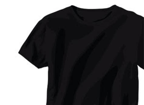 Kaos Black Cantik 25 gambar desain baju kaos yang dapat di edit menjadi