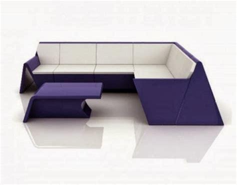 origami sofa origami furniture design home design ideas for you