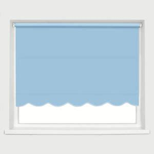 roller shades with scalloped edge scallop roller blind sale scalloped edge blinds many