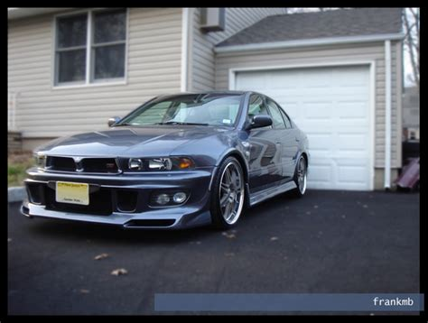 mitsubishi galant jdm frankmb 2000 mitsubishi galant specs photos modification