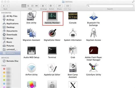 ccleaner icon missing available methods to remove ccleaner in mac os x