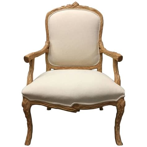country armchair carved french country armchair for sale at 1stdibs