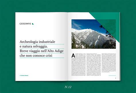 design majalah kreatif 8 189 magazine on behance