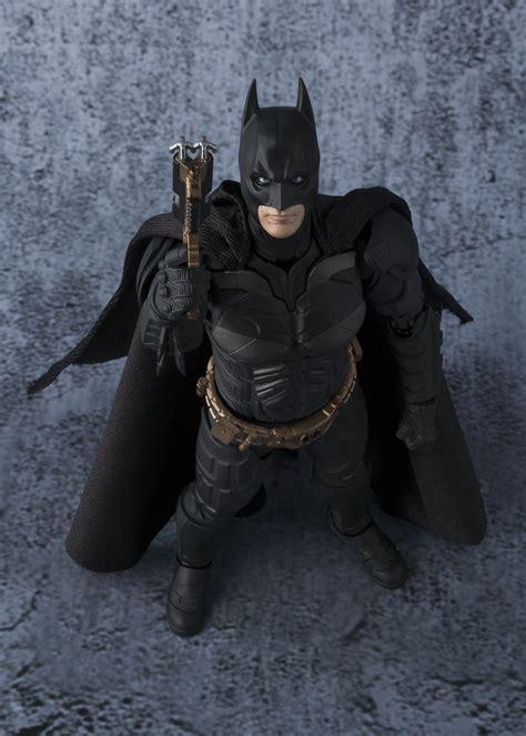 Shf Batman The Ori Misb s h figuarts batman the