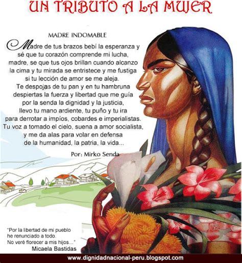 discurso por el da internacional de la mujer dia internacional de la mujer voz delperuano