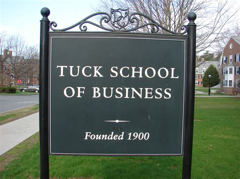 Tuck School Of Business Mba Application by Reflection On A Dartmouth Tuck Coffee Chat