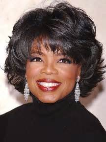 Oprah Winfrey Hairstyles by Oprah S Best Hairstyles