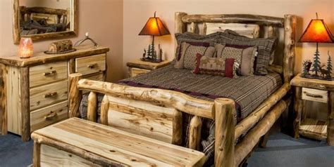 diy    log bed icreatived