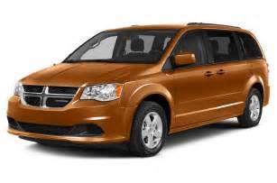 Dodge Mini Vans New 2017 Dodge Grand Caravan Price Photos Reviews