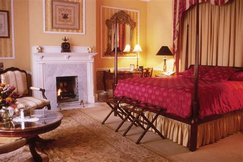 savannah luxury bed and breakfast