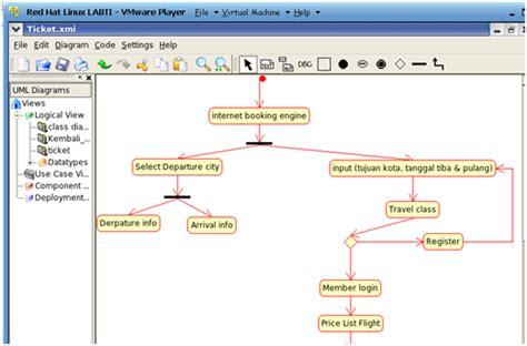 delphi uml tutorial fajar priyadi tutorial diagram activity menggunakan