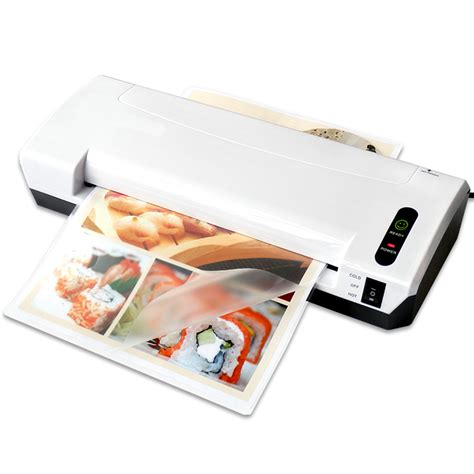 cold roller thermal laminator laminating machine